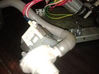 Zmywarka Mastercook ZBI-478IT kod E9 przeskakujące programy