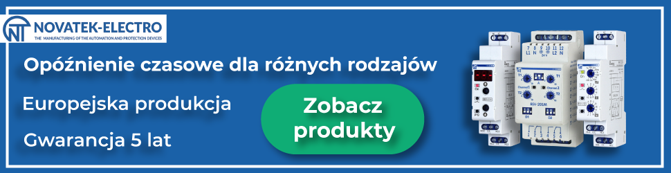 NOVATEK-ELECTRO POLSKA SP. Z O.O.