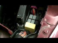 Corsa c 2005 - Kierunkowskazy nie działają