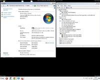 Windows 7 nie mozna przywrócić systemu
