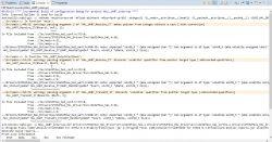 [STM32] Odbieraniedanych z UART1 i odsyłanie ich dalej poprzez UART6