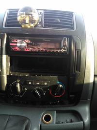 Fiat Scudo 2007+ - Wymiana �ar�wek w panelu sterowania nawiewem