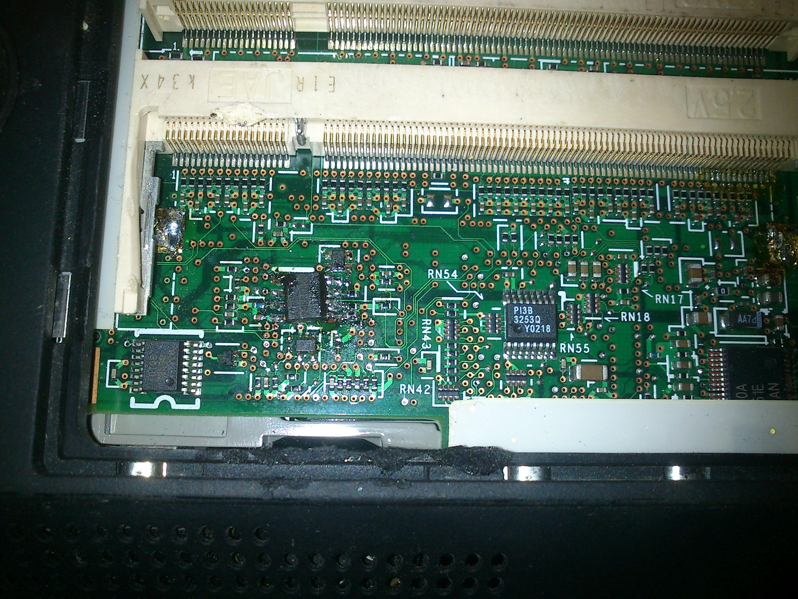 IBM T30 - Poszukuj� eeproma do tego modelu Atmel 24rf08cn0314
