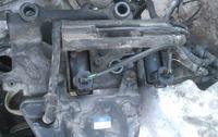 Ford mondeo MK3 - Wymiana sprzęgła i koła dwumasowego.