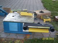 Poszukuj� instrukcji do obrabiarki do drewna Prexer 208