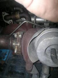 VW Polo 9n3 1.9 TDI 101KM - Brak mocy, nie s�ycha� turbiny, b��d nr. 17965