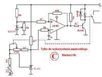 Modyfikacja AT1564 (włącznik termiczny wentylatora)