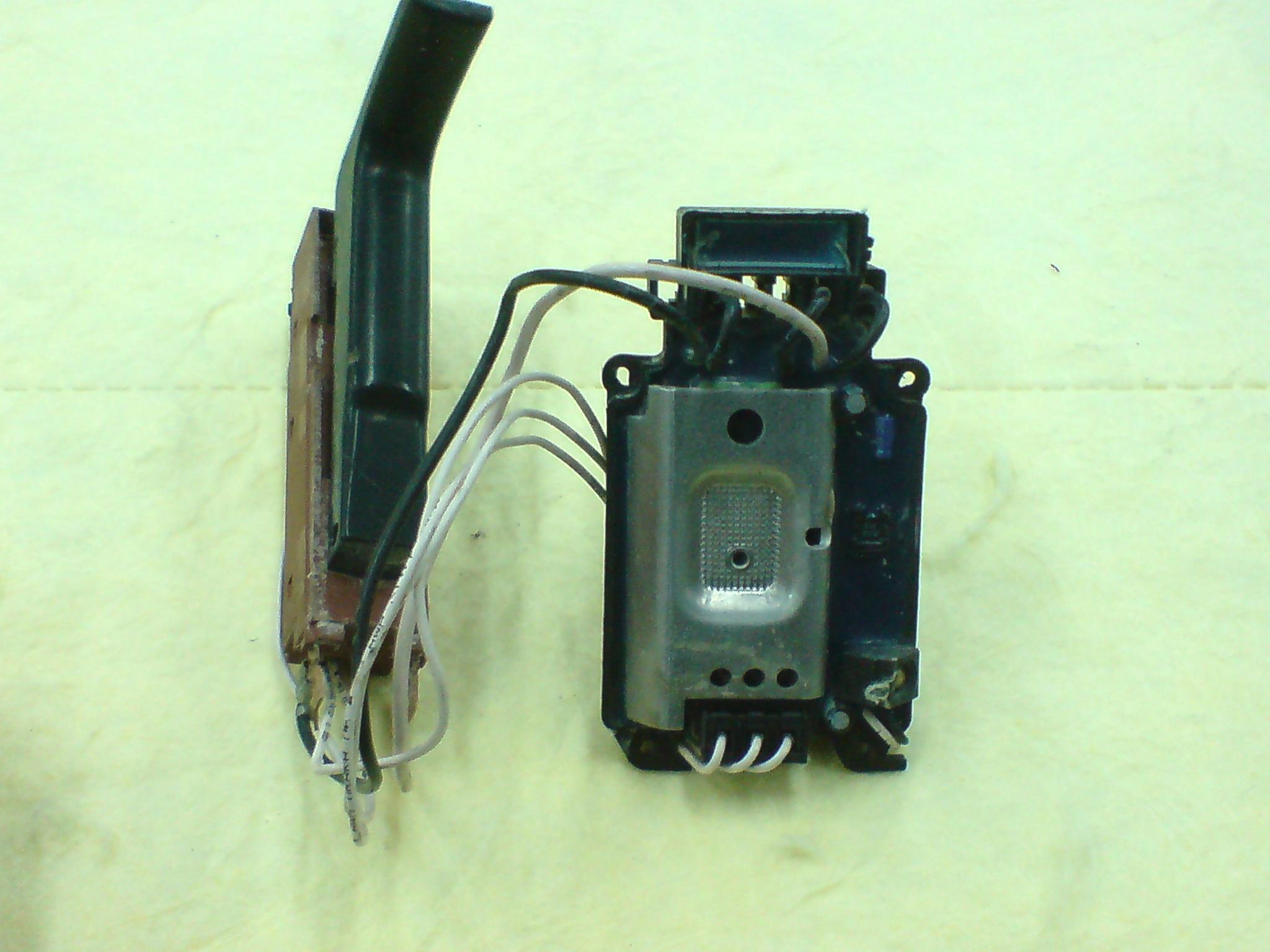 [Sprzedam] Sprzedam w��cznik + elektronika HILTI TE 76