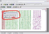 """Atmega8a-pu """"psuje się"""" programowaniem -Podróbki?"""
