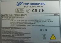 Fortron model: FSP500-60APN identyfikacja diody SMD D24