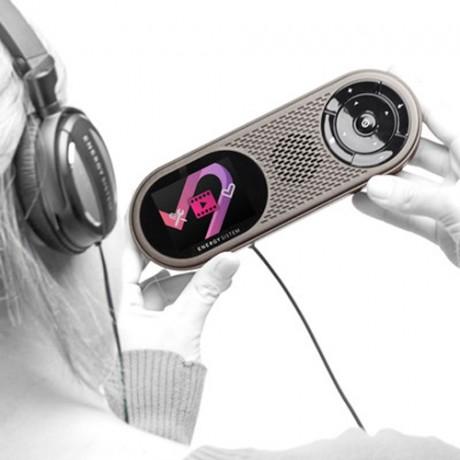 Stream Radio&TV 120 - internetowe radio WiFi od Energy Sistem