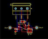 Jak projektować płytki drukowane dla wzmacniaczy operacyjnych?