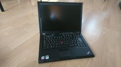 [Sprzedam] 2x Lenovo T400 różne konfiguracje.