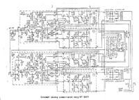 Zabezpieczenie we wzmacniaczu Elektronika wt-2001.Jak usunąć