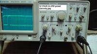 TV plazma: LG 42PC1RV - ZJ - Zaśnieżony obraz.