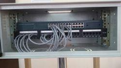 Sieć w pracowni komputerowej, jakie okablowanie zastosować?