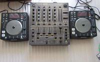 [Sprzedam] Denon dn-s 1200 x2 Pioneer djm 600