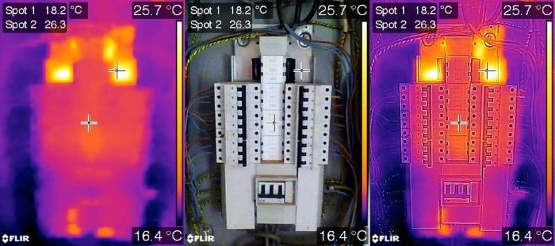 Euro Pro Group: Kamery termowizyjne i urządzenia pomiarowe firmy FLIR