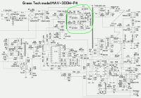 Szukam schematu - Szukam schematu zasilacz nox at-600p12p