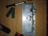Hand box ATX-1800 spalone końcówki