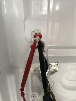 Samsung RS552NRUA1J - Zamraża lodówkę