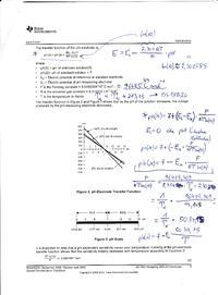 Kalibracja pHmetru buforami i liczenie właściwej wartości