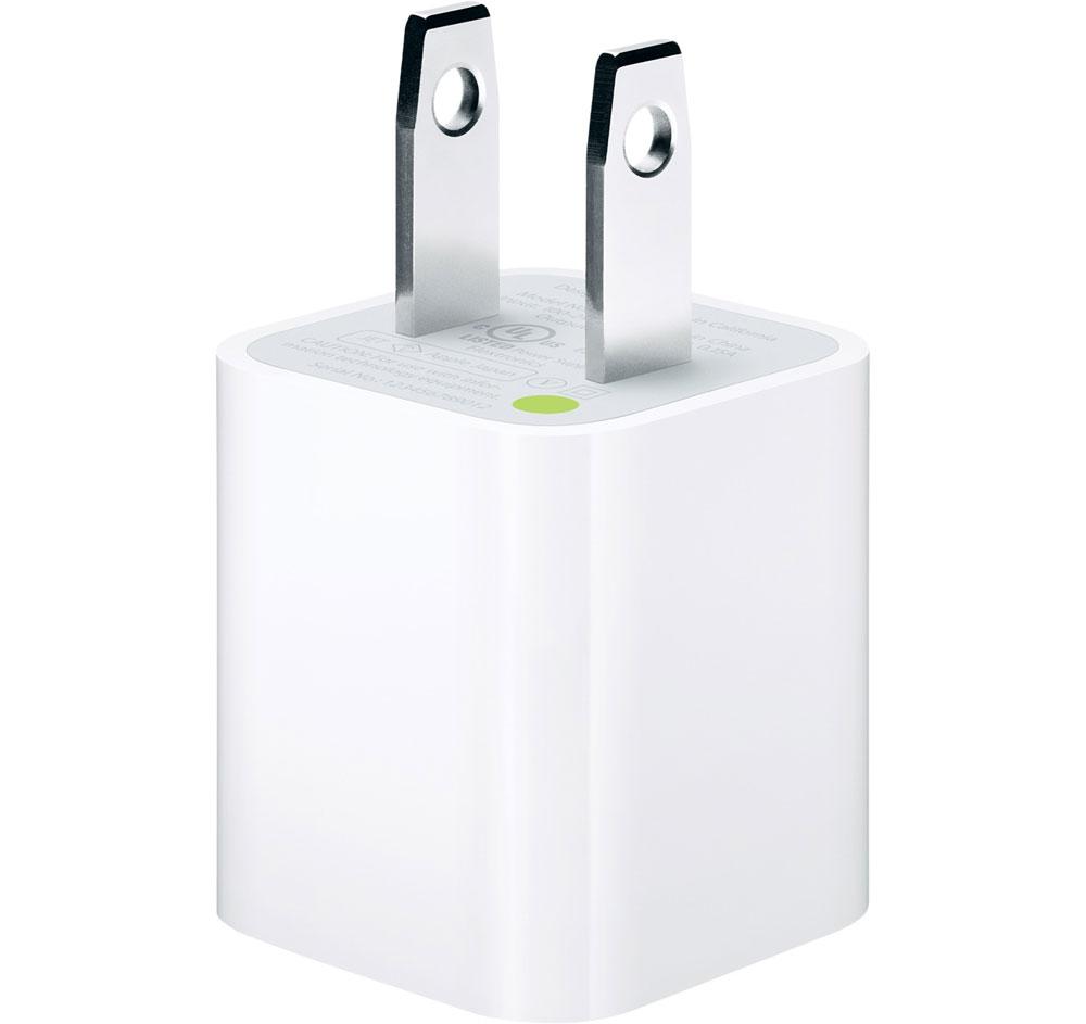 Apple uruchomi program wymiany nieoryginalnych �adowarek USB
