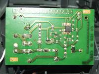 Demontaż odkurzacza Zelmer Jupiter 4000