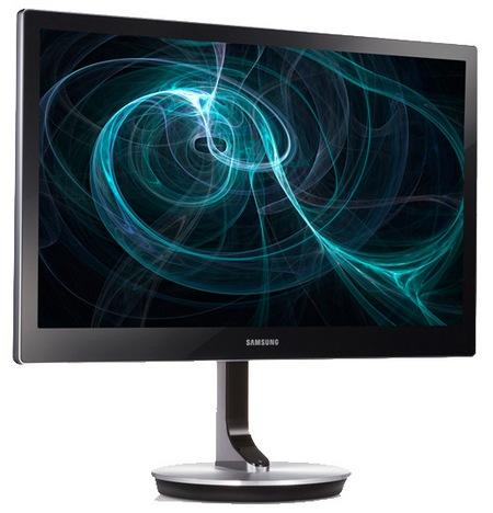 Samsung S27B970D - 27-calowy monitor o rozdzielczości 2560×1440