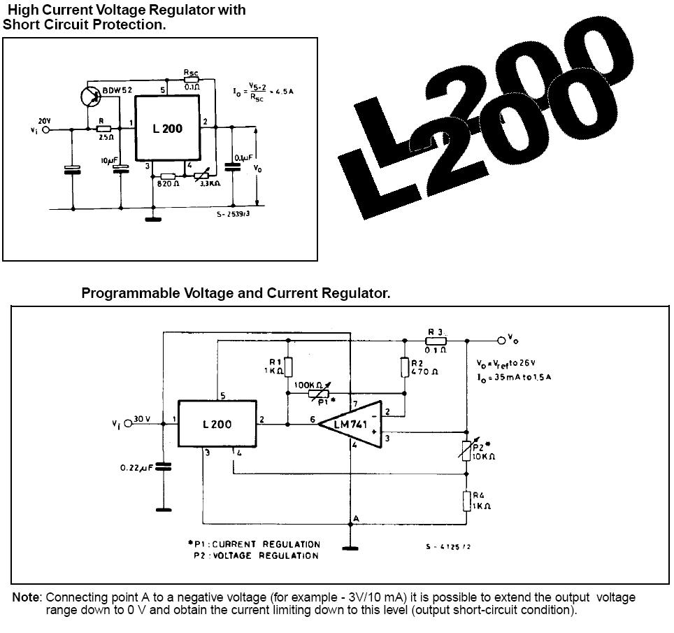 Recommendations For A Beginner Bench Power Supply Project Page 1 Lm317 Voltage Regulator Calculator Electronic Circuits Schematics Http Obrazkielektrodapl 7582279200 1309598107