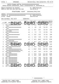 Wydruki spod DOS na drukarce GDI (i nie tylko) z konwersją z Mazovii