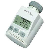 TM3030 - Elektroniczna g�owica grzejnikowa firmy TechnoLine - instrukcja PL