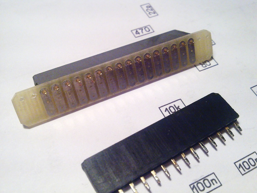 Tester komponent�w elektronicznych