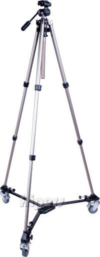 Kilka pytań odnośnie budowy stabilnego wózka kamerowego