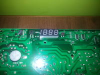 Gorenje WA60129 - Zakręci jeden raz i się zatrzymuje, czasem pojawia się błąd F5