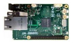 SBC-M7FT - jednopłytkowy komputer w formacie Raspberry Pi z RK3328