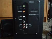 Podłączenie głosników bezprzewodowych do tv Lg wraz z soundbarem Samsung