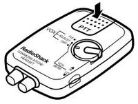 In-Ear_Phone_Communications_Headset Owners Manual EN