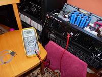 Wzmacniacz TDA 7294 Super Cooling