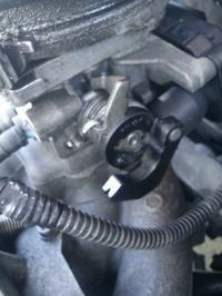fiat brava I, 1,4 12V PB+LPG - Silnik sam wchodzi na bardzo wysokie obroty