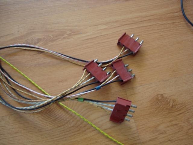 bosch nkm616n - pod�aczenie p�yty elektrycznej bez piekarnika