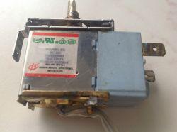 Luxpol BX15120150259 - Jaki zamiennik termostatu zastosować do chłodziarki