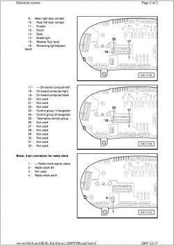 Audi a3 8L - Problem z licznikiem i kontrolkami w Audi a3