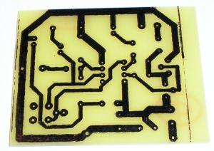 Płytki wykonywane metodą termotransferu