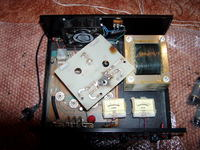 KLV1000 - odpadła płytka podczas wysyłki.