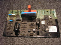 Padła nagrzewnica remington REM12EL - spalony nieznany triak