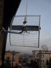 dobór anteny oraz wzmacniacza
