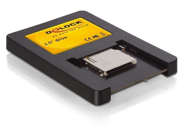 Karta Cf Ssd Zamiast Hdd W Ibm Thinkpad X40 Dual Cf Ada
