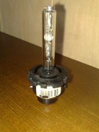 Wymiana żarnika [D2S czy D2R] zdjęcia
