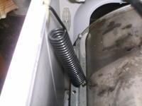 Pralka POLAR PDN-685 niski poziom wody i pytanie o bęben